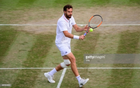 Day Seven: The Championships - Wimbledon 2018