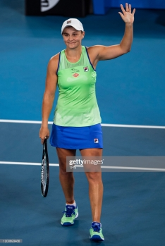 barty day one aus 2020.2