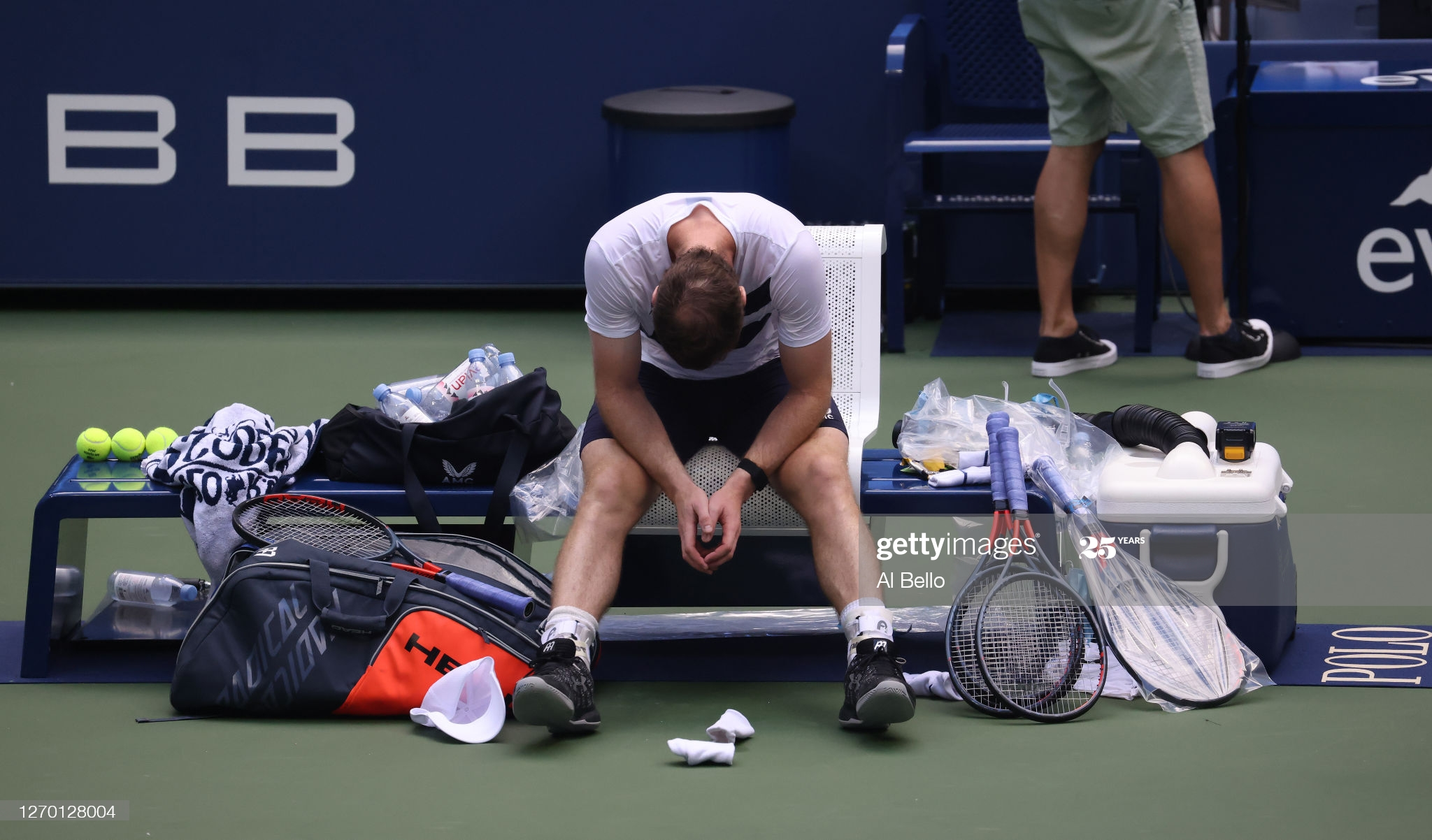 murray.2 us open day two 2020