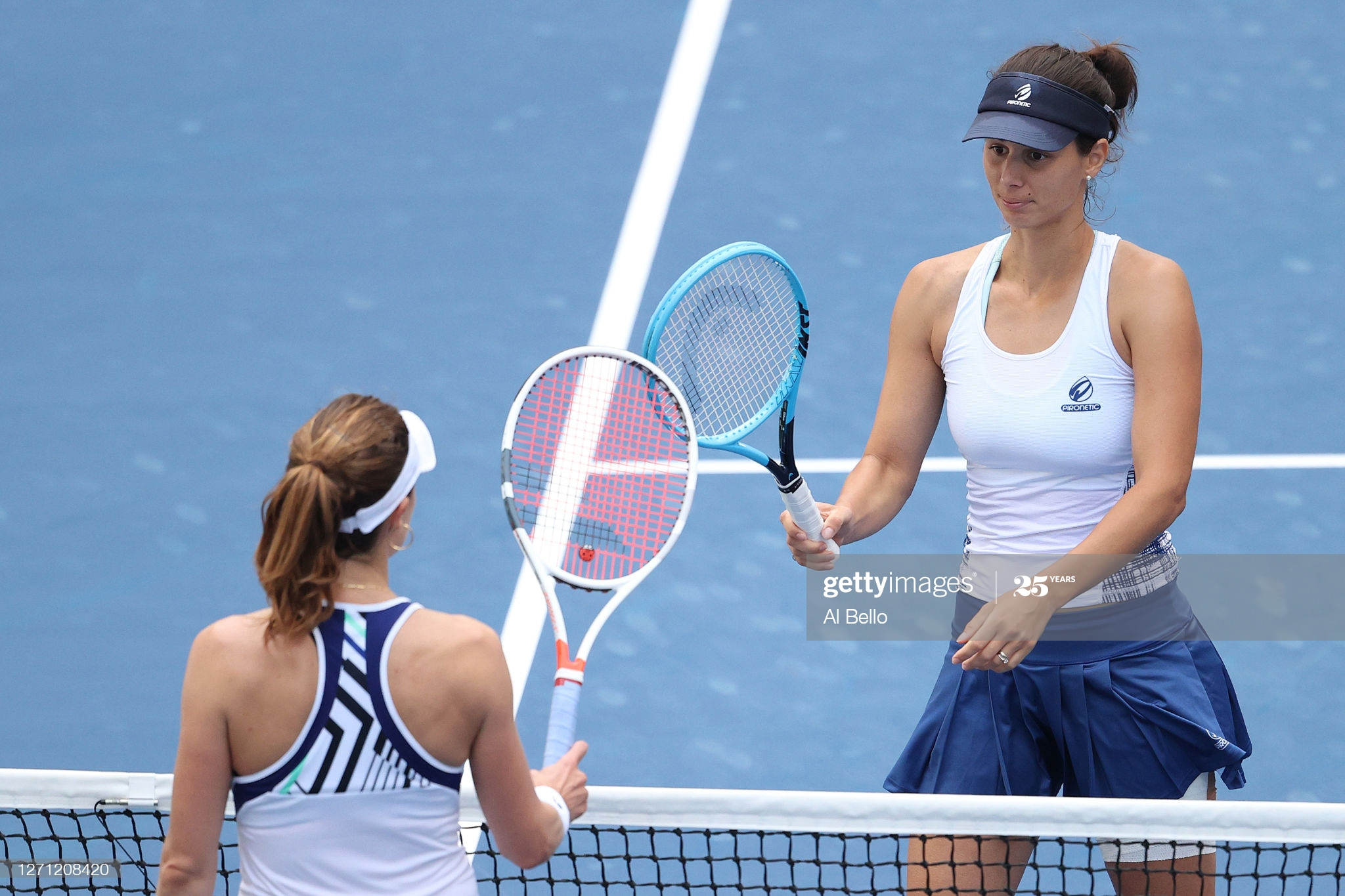 pironkova day 8 us open 2020