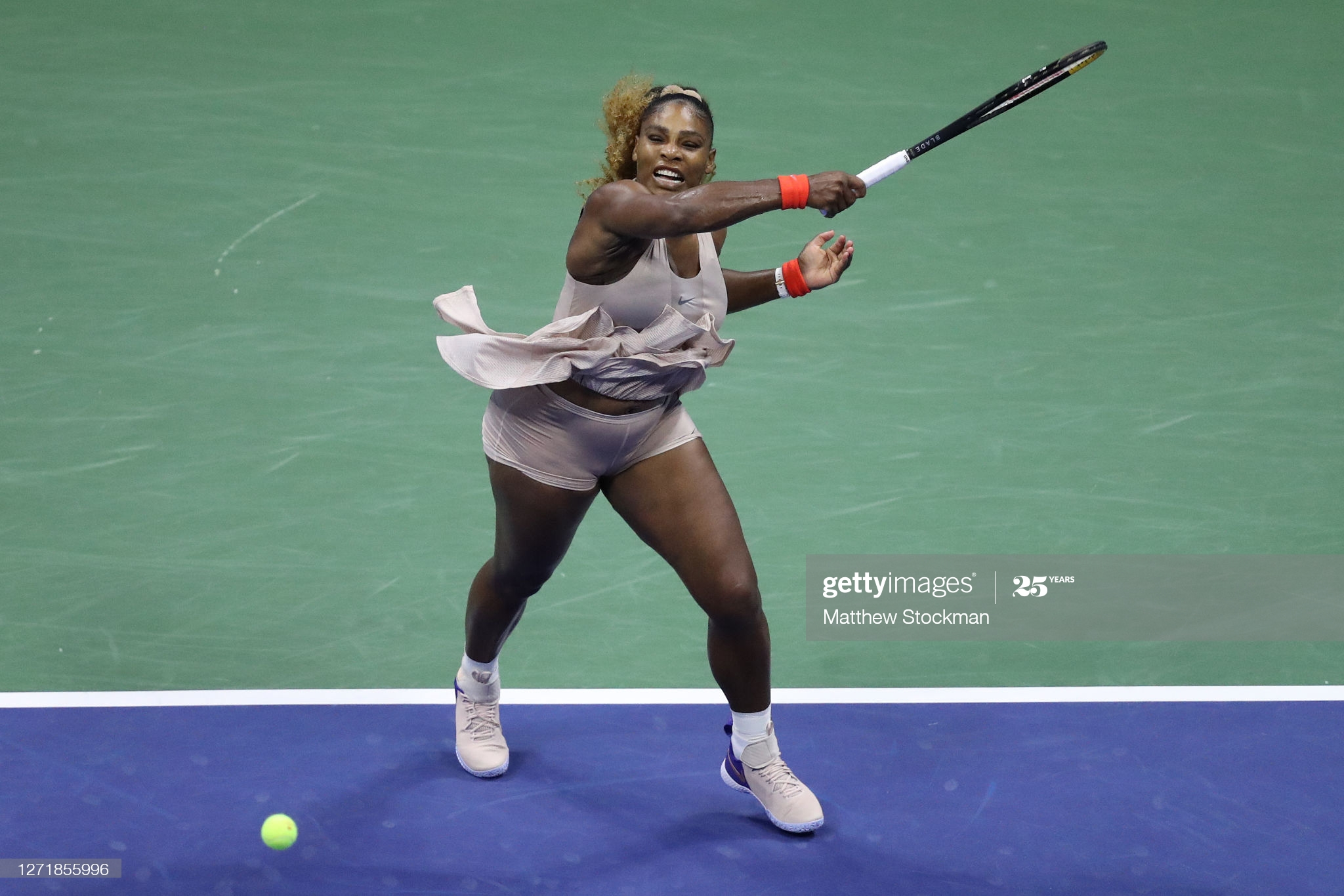 serena day 11 us open 2020