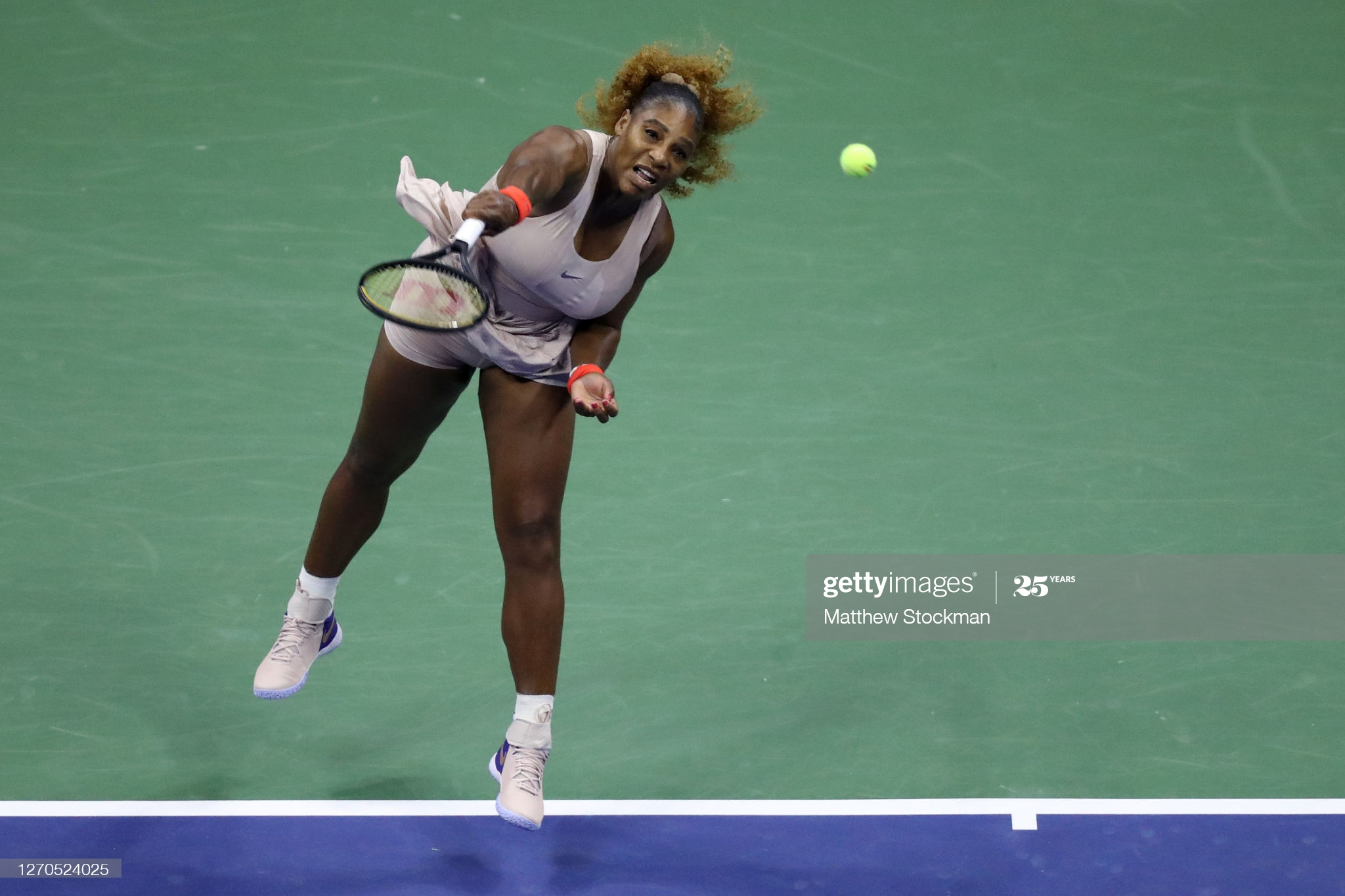 serena day 4 us open 2020.2