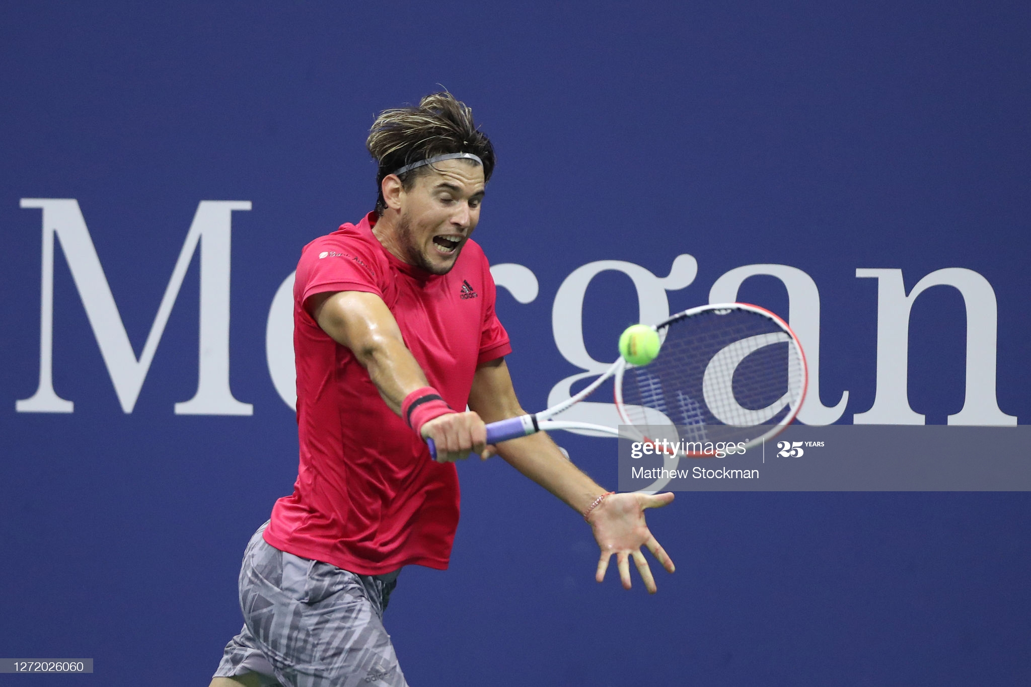 thiem day 12 us open 2020