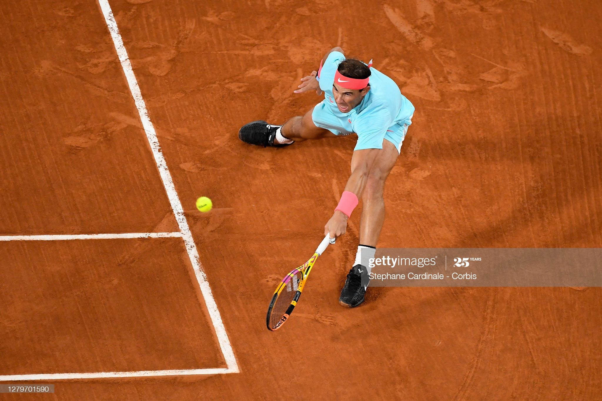 nadal day 15 french open 2020.21