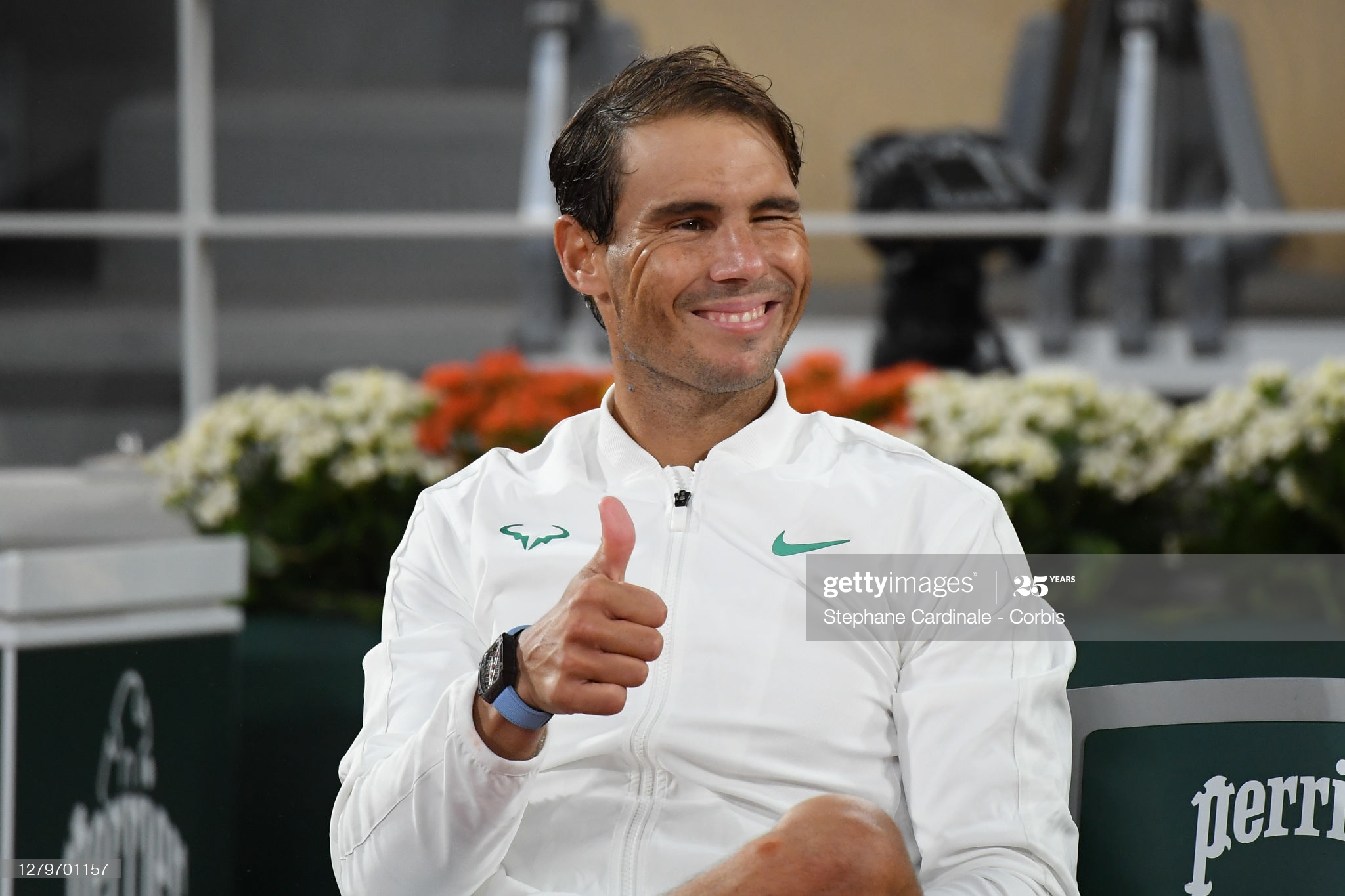 nadal day 15 frenchopen 2020.432