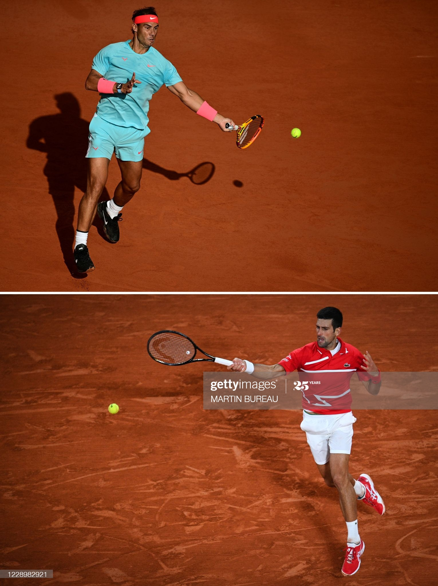 rafa and nolefrench open 2020.1