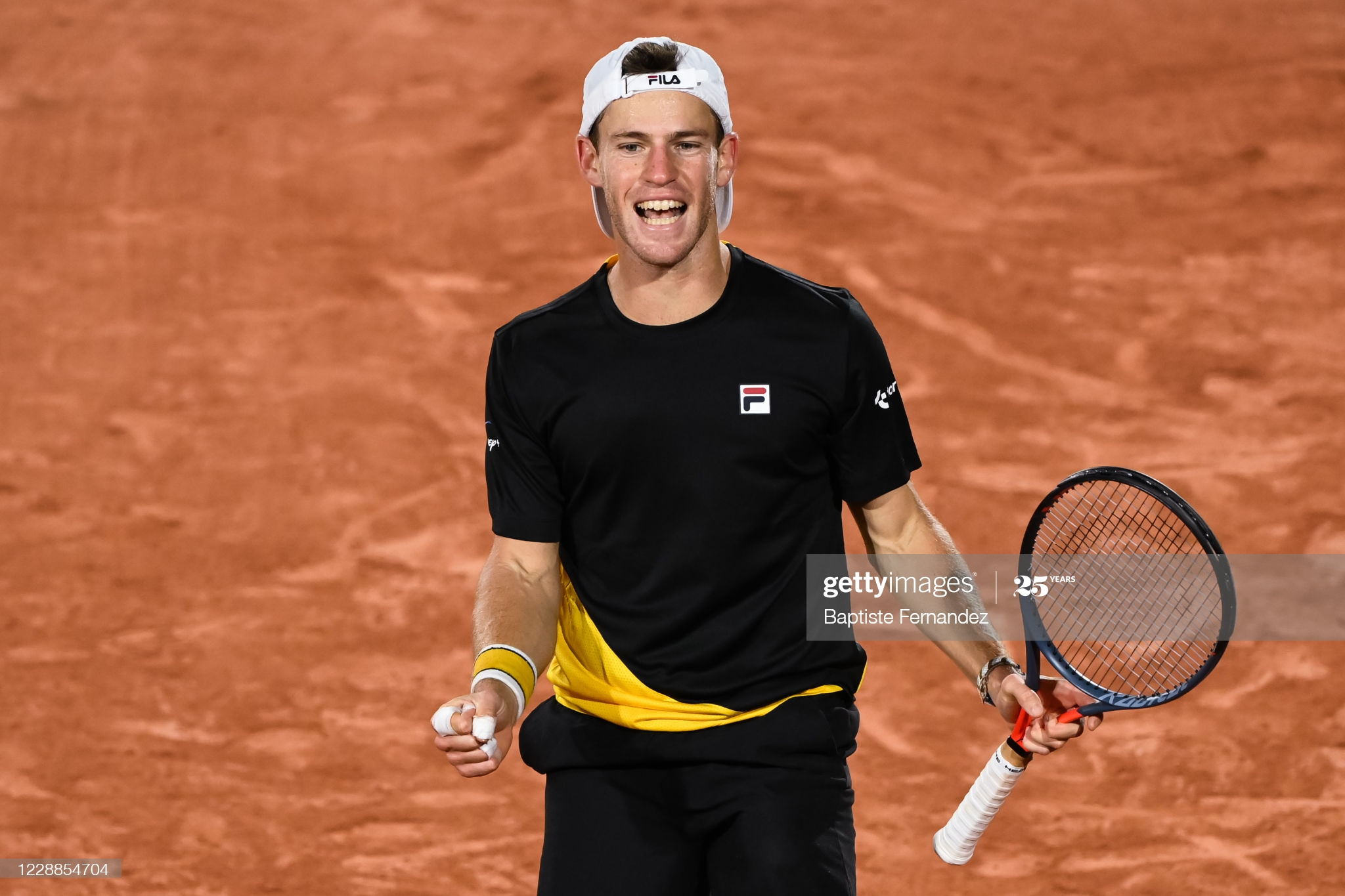 schwartzman day 6 french open 2020.2