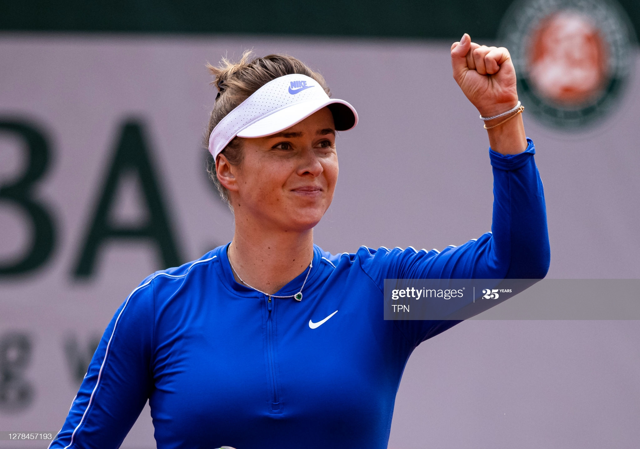 svitolina day 8 french 2020