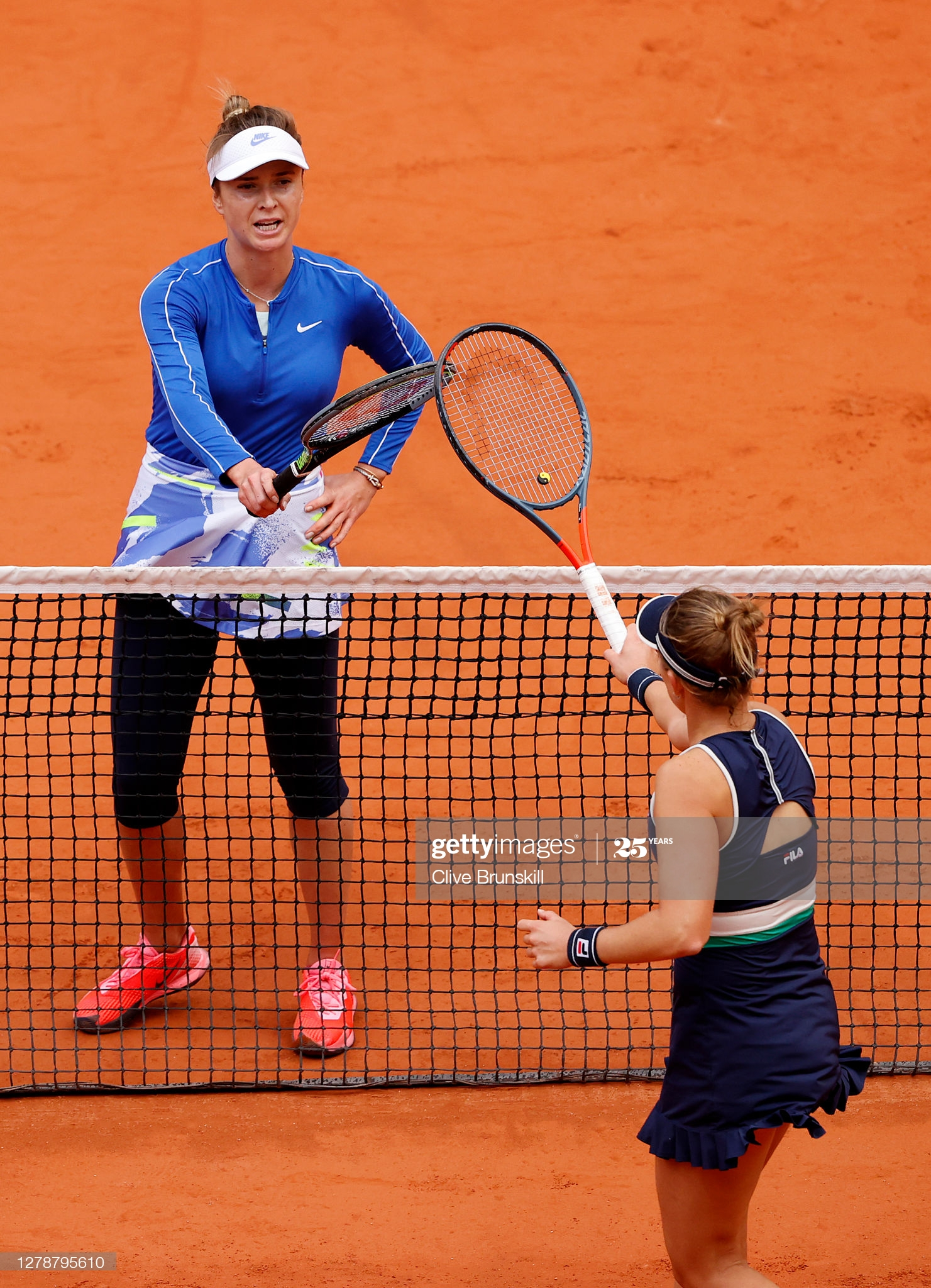 svitolina podoroska day 10 french open 2020